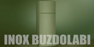 İç Hacmi Yüksek  En İyi 15 Inox Buzdolabı | 2021 Fiyat & Performans