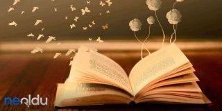 Edebi Sözler, En Güzel Edebiyat Sözleri, Anlamlı Edebi Mesajlar