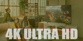 En Kaliteli 4K Ultra HD Televizyon Modelleri ve Kullanıcı Yorumları