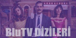 BluTV Dizileri - En İyi BluTV Dizi Önerileri