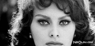 Sophia Loren Stili Kedi Göz Makyajı