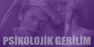 Psikolojik Gerilim Filmleri | En İyi 10 Psikolojik Gerilim Filmi