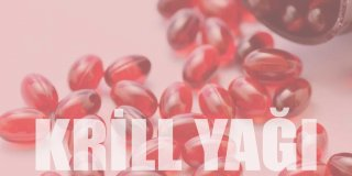 Krill Yağı Hakkında Bilgiler, Faydaları ve Kullanıcı Yorumları