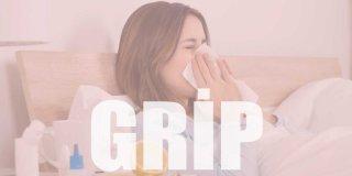 Grip Nedir? Belirtileri Nelerdir? Grip Hastalığından Kurtulmanın Doğal Yolları