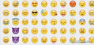 iPhone Emojilerine Kısayol Ekleme