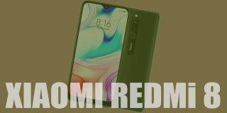 Tek Şarjla Üç Gün Kullanım: Xiaomi Redmi 8 İnceleme