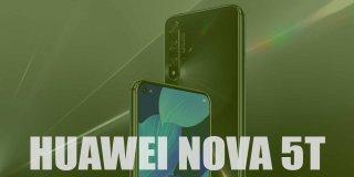 Huawei Nova 5T İnceleme | Fiyatı & Kullanıcı Yorumları