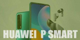 Huawei P Smart Özellikleri ve İncelemesi