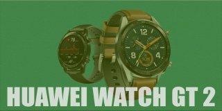Huawei Watch GT 2 Fiyatı ve Özellikleri | Genel Bakış