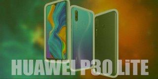 Huawei P30 Lite Özellikleri ve Fiyatı | Detaylı İnceleme