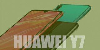Huawei Y7 Özellikleri ve Fiyatı | Detaylı İnceleme