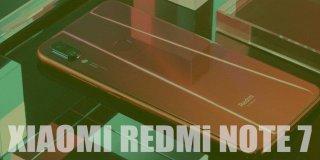 Xiaomi Redmi Note 7 Özellikleri ve Fiyatı | Detaylı İnceleme