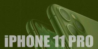 iPhone 11 Pro Özellikleri, Fiyatı ve İncelemesi