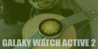Samsung Galaxy Watch Active 2 Özellikleri ve Fiyatı | İnceleme