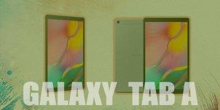 Samsung Galaxy Tab A | Android Tablet Ürün İncelemesi