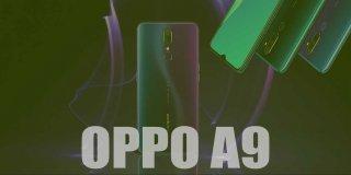 OPPO A9 İnceleme | Fiyatı, Özellikleri ve Kullanıcı Yorumları
