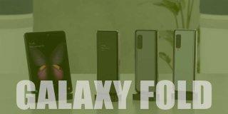 Yeni Katlanabilir Telefon: Samsung Galaxy Fold İnceleme