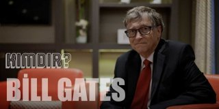 Bill Gates Kimdir? Bill Gates Serveti Ne Kadar?