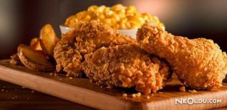 KFC Usulü Çıtır Tavuk Tarifi