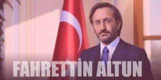 Fahrettin Altun Kimdir? Cumhurbaşkanlığı İletişim Başkanı Fahrettin Altun Hayatı ve Biyografisi