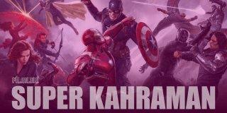Marvel ve DC Evreninin En İyi Süper Kahraman Filmleri | 2021 - En Yeni Filmler