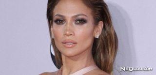 Jennifer Lopez Makyaj Stili