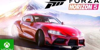 Forza Horizon 5 Sistem Gereksinimleri (2021)