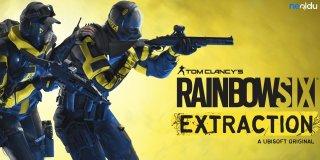 Rainbow Six Extraction Sistem Gereksinimleri (2021)