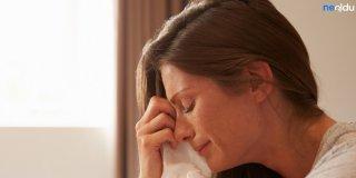 Rüyada Hıçkırarak Ağlamak Ne Demek? Hıçkıra Hıçkıra Ağlamanın Rüya Yorumu