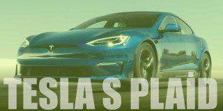 Tesla'nın En Hızlı Aracı: Tesla Model S Plaid 2021 Teknik Özellikleri ve Fiyatı