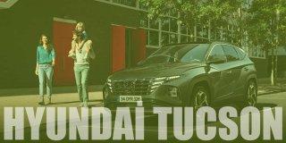 Yeni Hyundai TUCSON 2021 Özellikleri ve Fiyatı Hakkında Bilgi