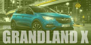 Aile Dostu | Opel Grandland X 2021 İnceleme ve Fiyat