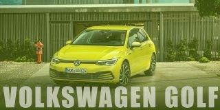 Eski Dost | Yeni Volkswagen Golf 8 2021 İnceleme ve Fiyatı