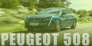 Yeni Peugeot 508 2021 | Teknik Özellikleri ve Fiyat