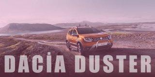 En Ucuz SUV | Yeni Dacia Duster 2021 İnceleme ve Fiyatı