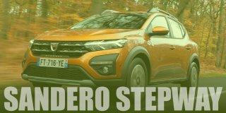 Yeni Dacia Sandero Stepway 2021 İnceleme ve Fiyat