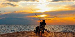 Rüyada Balık Tutmak Ne Demektir? Elle Büyük Balık Tutmak Ne Anlama Gelir?