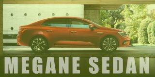 Yeni Renault Megane Sedan 2021 | İncelemesi ve Fiyatları