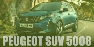 7 Kişilik SUV | 2021 Yeni Peugeot SUV 5008 İnceleme ve Fiyatı