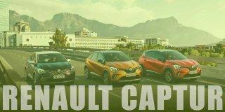 2021 Yeni Renault Captur İnceleme ve Fiyat Listesi