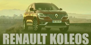 Yeni Renault Koleos 2021 İnceleme ve Fiyat Listesi