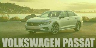 Volkswagen Passat 2021 | Özellikleri ve Detaylı İncelemesi