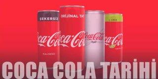 Coca Cola Kimin, İsrail Malı mı?