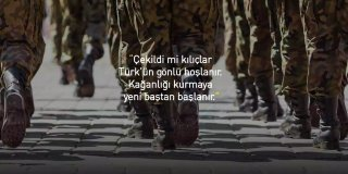 Asker Sözleri | Asker Uğurlama ve Asker Yareni Sözleri