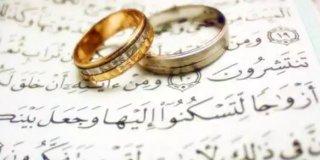 Nikah Duası Nedir? Nasıl Yapılır? Türkçe ve Arapça Yazılışı