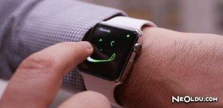 Apple Watch Digital Touch Nedir?