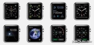 Apple Watch Kadran Değişikliği Nasıl Yapılır?