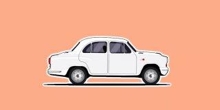 Rüyada Araba Görmek - Beyaz, Kırmızı ve Siyah Araba Tabiri