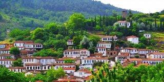 Rüyada Köy Görmek Ne Anlama Gelir?