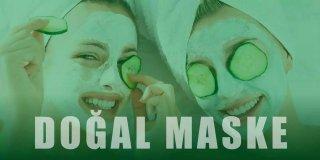 Evde Cilt Bakımı İçin 10 Doğal Maske Tarifi ve Bakım Önerisi